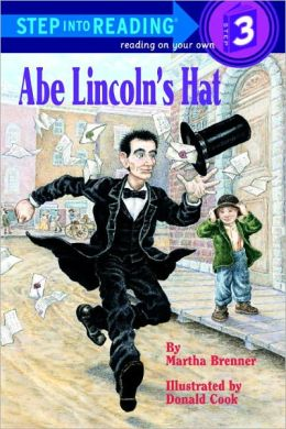 Abe Lincoln's Hat (Turtleback School & Library Binding Edition)