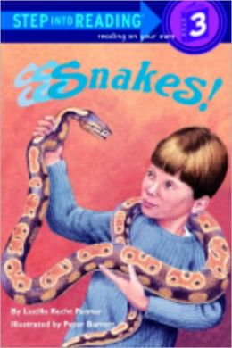 S-S-Snakes! (Turtleback School & Library Binding Edition)