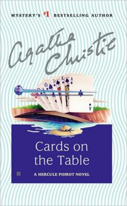 Cards on the Table (Hercule Poirot Series)