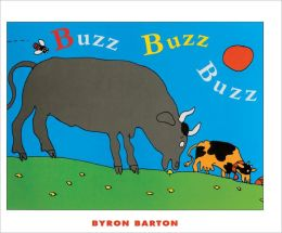 Buzz, Buzz, Buzz (Turtleback School & Library Binding Edition)