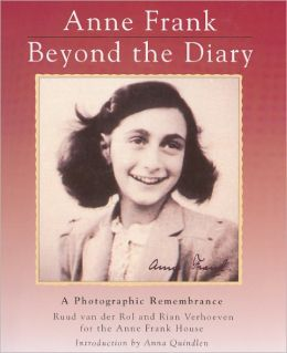 Anne Frank, Beyond the Diary (Turtleback School & Library Binding Edition)