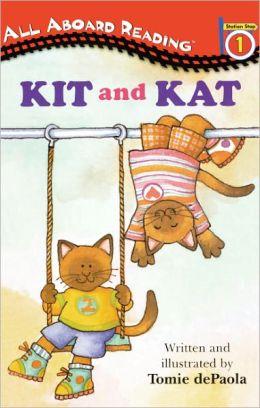 Kit and Kat (Turtleback School & Library Binding Edition)