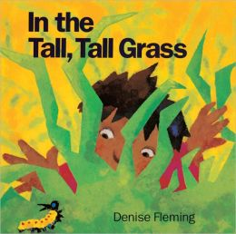 In The Tall, Tall Grass (Turtleback School & Library Binding Edition)