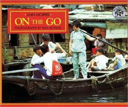 On The Go (Turtleback School & Library Binding Edition)
