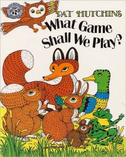 What Game Shall We Play? (Turtleback School & Library Binding Edition)