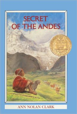 Secret Of The Andes (Turtleback School & Library Binding Edition)
