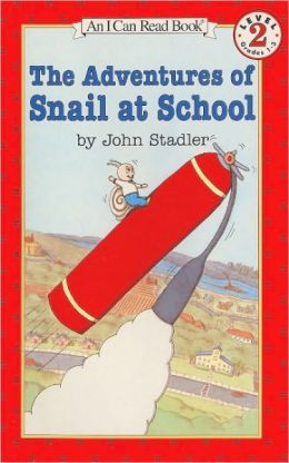 The Adventures of Snail at School (Turtleback School & Library Binding Edition)