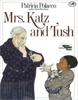 Mrs. Katz And Tush (Turtleback School & Library Binding Edition)