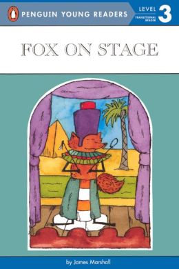 Fox On Stage (Turtleback School & Library Binding Edition)