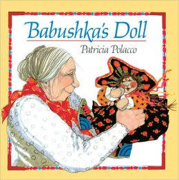 Babushka's Doll (Turtleback School & Library Binding Edition)