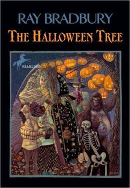The Halloween Tree (Turtleback School & Library Binding Edition)
