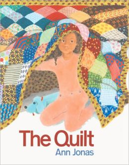 The Quilt (Turtleback School & Library Binding Edition)