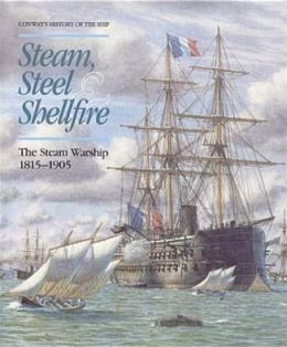 Steam, Steel and Shellfire