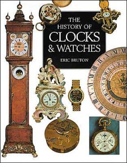 History of Clocks and Watches