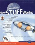 Book Cover Image. Title: How Stuff Works, Author: Marshall Brain