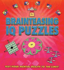 Brainteasing I Q Puzzles