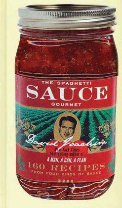 Spaghetti Sauce Gourmet