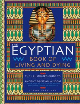 Egyptian Book of Living and Dying