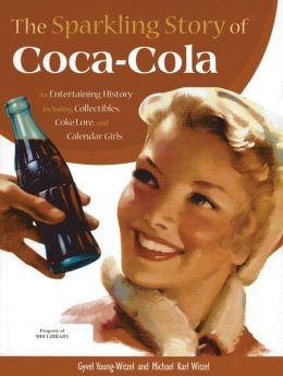 Sparkling Story of Coca-Cola