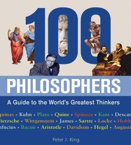 100 Philosophers