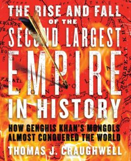Rise and Fall of the Second Largest Empire in History