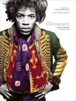 Experience: Jimi Hendrix at Mason's Yard