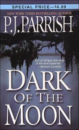 Dark of the Moon (Louis Kincaid Series #1)