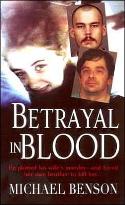 Betrayal In Blood
