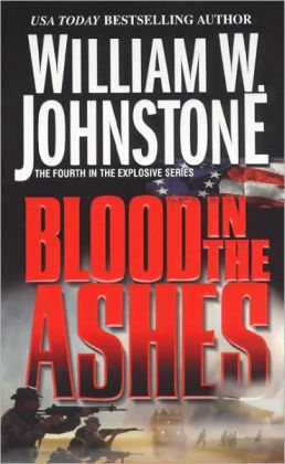 Blood in the Ashes (Ashes Series #4)