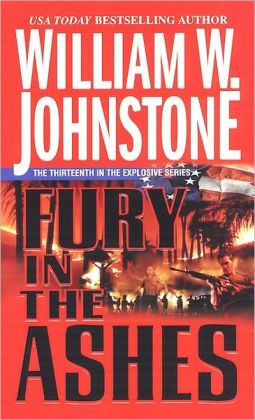 Fury in the Ashes (Ashes Series #13)