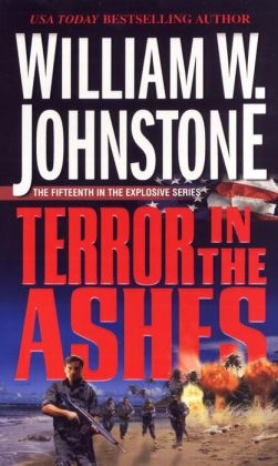 Terror in the Ashes (Ashes Series #15)