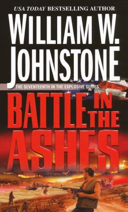 Battle in the Ashes (Ashes Series #17)