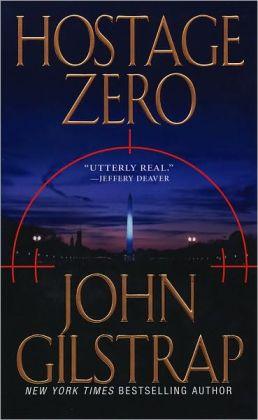 Hostage Zero (Jonathan Grave Series #2)