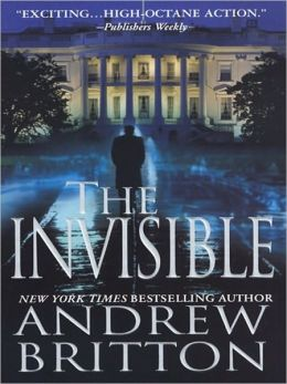 The Invisible (Ryan Kealey Series #3)