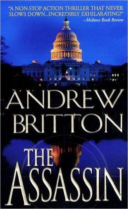 The Assassin (Ryan Kealey Series #2)