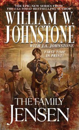 The Family Jensen (Family Jensen Series #1)