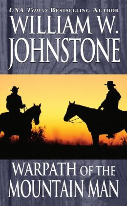 Warpath of the Mountain Man (Mountain Man Series #28)