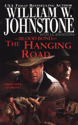 The Hanging Road (Blood Bond Series #10)