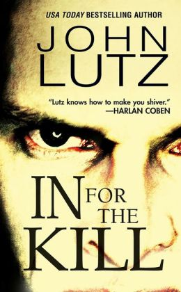In for the Kill (Frank Quinn Series #2)