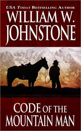 Code of the Mountain Man (Mountain Man Series #8)