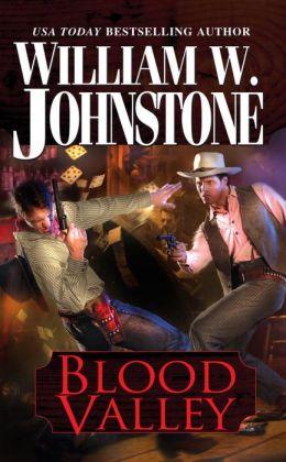 Blood Valley (Cotton Pickens Series #1)