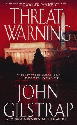 Threat Warning (Jonathan Grave Series #3)
