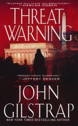 Threat Warning (Jonathan Grave Series #3)
