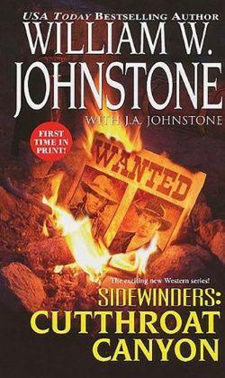 Sidewinders #3: Cutthroat Canyon