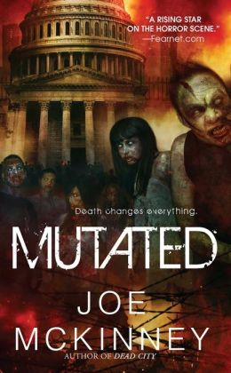 Dead World 4 - Mutated [REQ] - Joe McKinney