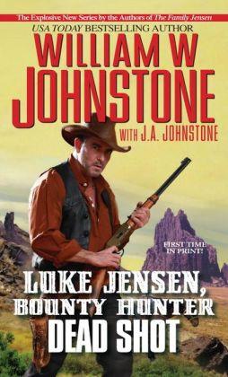 Luke Jensen Bounty Hunter Dead Shot