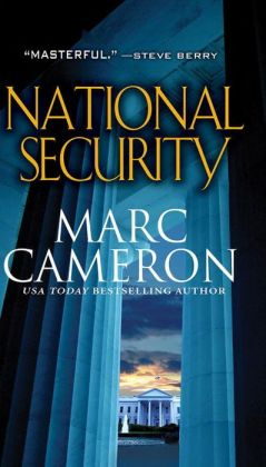 National Security (Jericho Quinn Series #1)