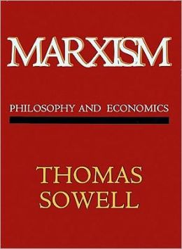 Marxism: Philosophy and Economics