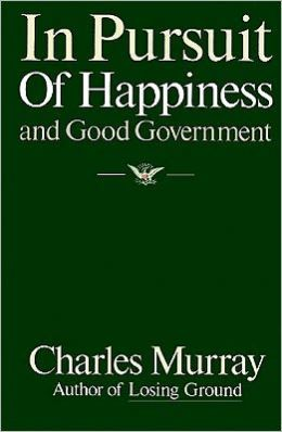 In Pursuit of Happiness and Good Government (7 Cassettes)