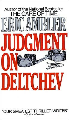 Judgement on Deltchev